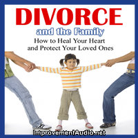 Divorce Audiobook