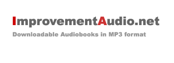 Downloadable Audiobooks improvementaudio.net