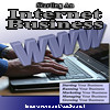 Starting an internet business