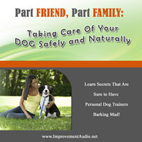 Dog Care Audiobook