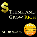 Think and Grow Rich mp3. Download audiobooks in mp3 format Audio books